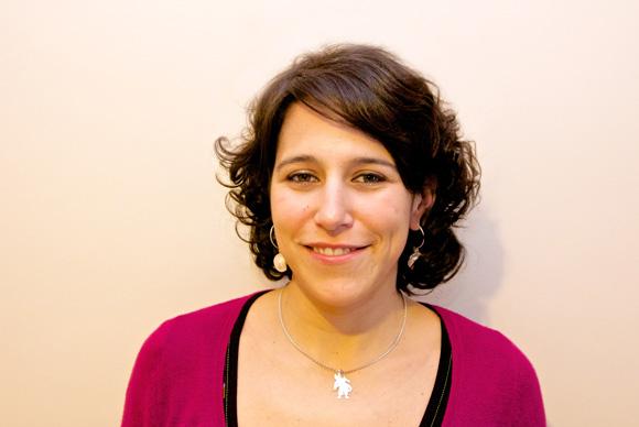 Patricia Flor Palomares