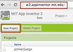 Appinventor_Newproyect