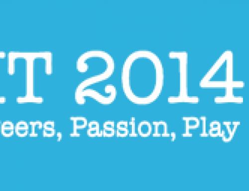 Nuestro resumen de la Scratch Conference 2014 (día 1)