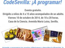CodeSevilla