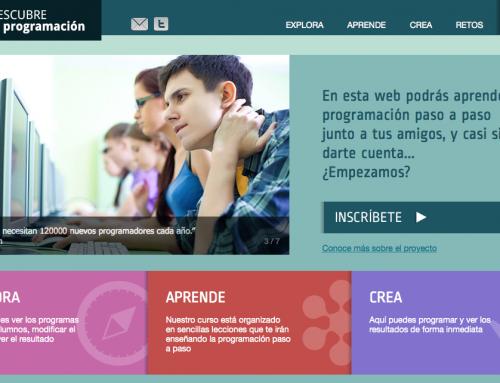 Proyecto Descubre, Universidad de Murcia
