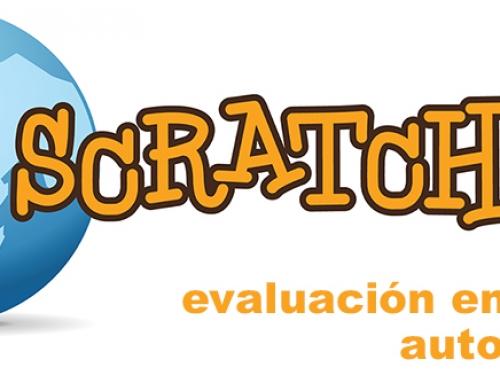 Evaluación, Evaluación entre iguales y Autoevaluación con Scratch