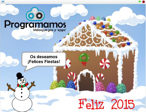 Resumen del 2014 y deseos para el 2015