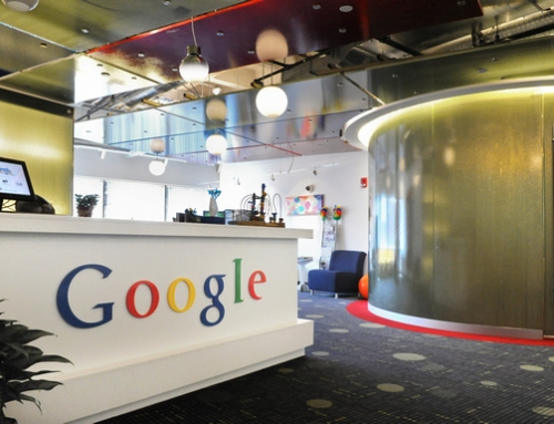 Google RISE Summit 2015 (día 1)