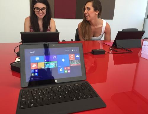 Programamos y Microsoft llegan a un acuerdo para la formación de sus educadores