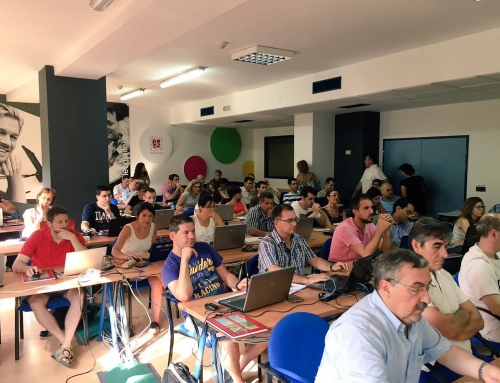 Programamos organiza un curso de verano MECD-UIMP en Valencia