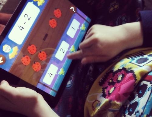 """Eva Barceló de Educaplanet: """"Móviles y tabletas presentan unas características fantásticas para el aprendizaje"""""""