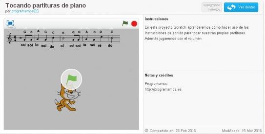 Tutorial: convertir tu ordenador en un piano