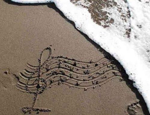 Programa la canción del verano con Scratch