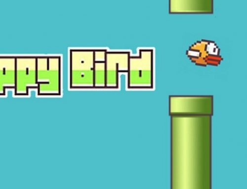 Programa tu Flappy Bird con Scratch en menos de 15 minutos