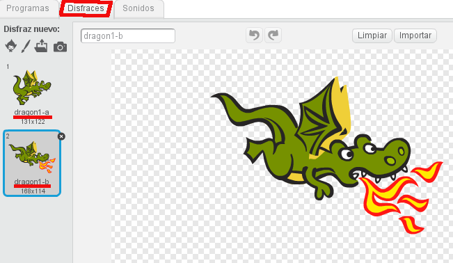 Creando un videojuego paso a paso con Scratch desde cero – Programamos