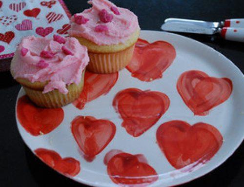 Felicita San Valentín con Scratch