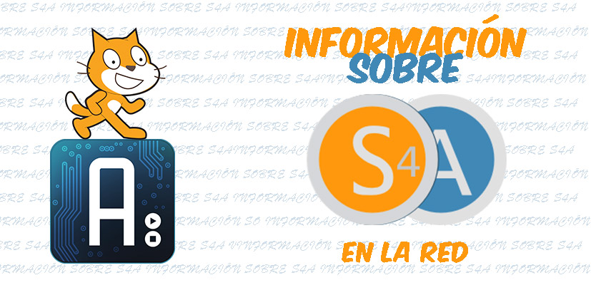 Informacion S4A RED