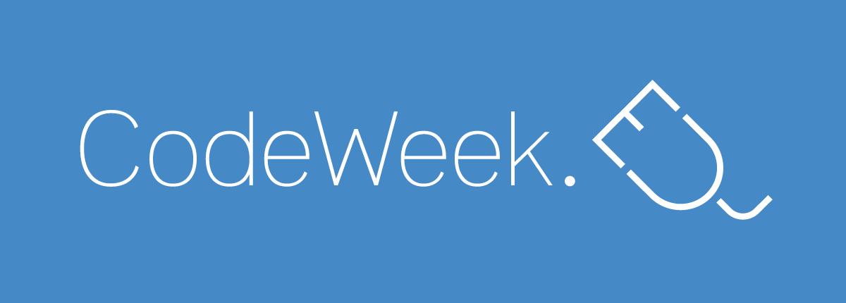 Resultado de imagen de codeweek