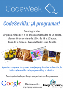 CodeSevilla