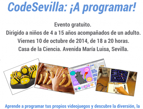 CodeSevilla 2015