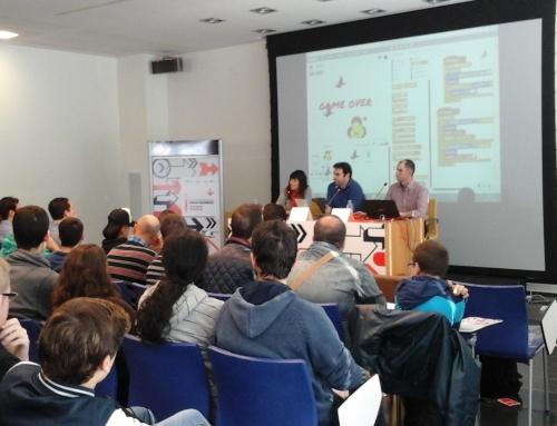 Presentación en el Día de la Persona Emprendedora de la Comunidad Valenciana