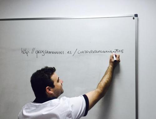 Curso de formación al profesorado en Ceuta