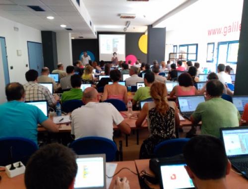 Curso de verano con el Ministerio de Educación en Valencia