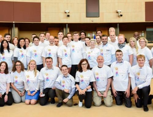 España, el tercer país del mundo con más eventos en Codeweek 2015
