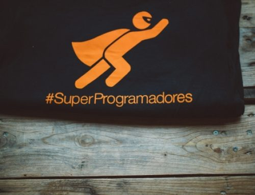 Superprogramadores Codeweek en Madrid