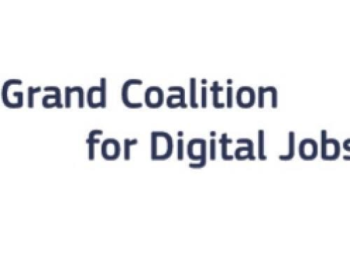 Encuentro europeo sobre la enseñanza de la informática en Bruselas