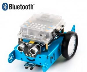 mbotBluetooth