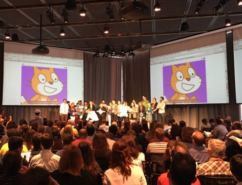 Scratch Conference 2016 @MIT – Día 3
