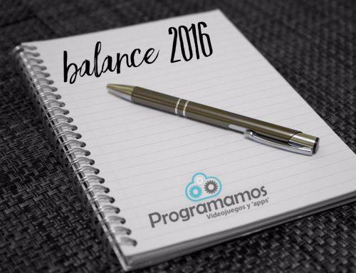Hacemos balance de un 2016 para recordar