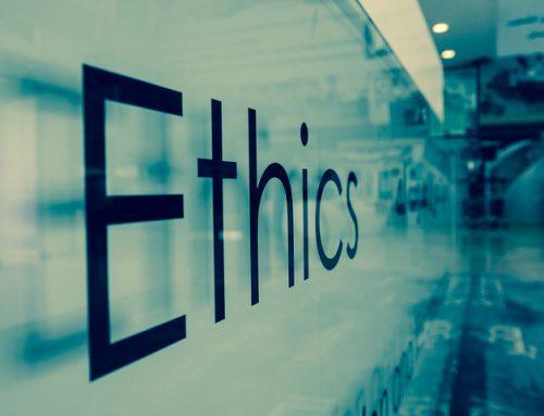 Ética y programación