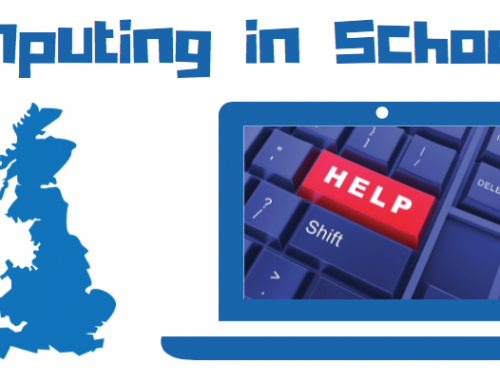 ¿Cómo está funcionando la asignatura 'Computing' en Inglaterra?