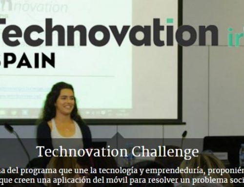 APPs diseñadas por niñas y adolescentes españolas para resolver problemas sociales de su entorno