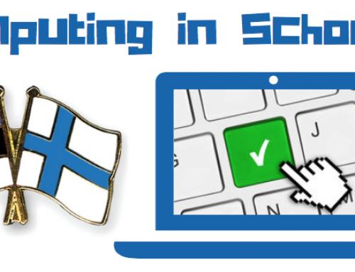 ¿Cómo está funcionando la introducción de la programación en la educación en Estonia y en Finlandia?