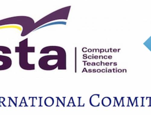 Programamos se une al Comité Internacional de CSTA
