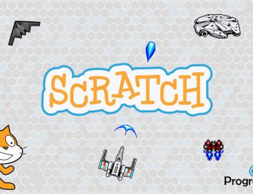 Nuevo curso gratuito de introducción a Scratch