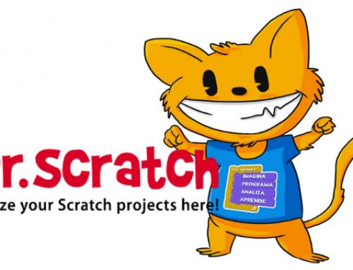 Nueva validación del análisis realizado por Dr. Scratch