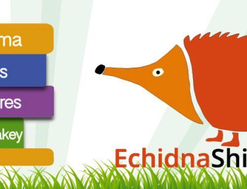 Echidna, un proyecto para aprender programación de dispositivos físicos