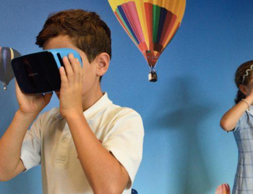 GiveVision, realidad virtual y aumentada al servicio de personas con diversidad funcional visual
