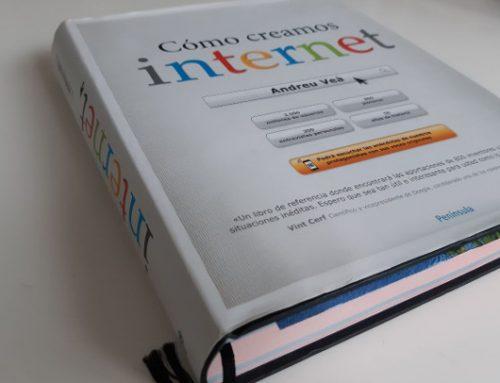 Cómo creamos internet – Andreu Veà