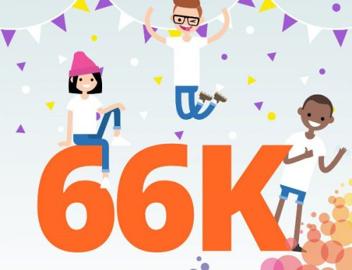 Nuevo récord de participación en EU Code Week 2019: ¡más de 66.000 actividades!