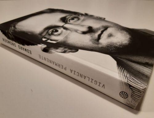 ¿Por qué «Vigilancia permanente», de Edward Snowden, es un libro fundamental para cualquier docente?