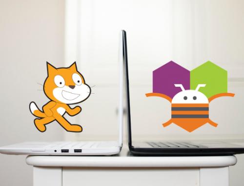 ¿Qué lenguaje es más efectivo para desarrollar el pensamiento computacional: Scratch o App Inventor?