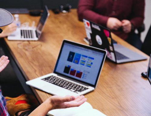 Encuentro informal de docentes de informática (PES y PTFP)