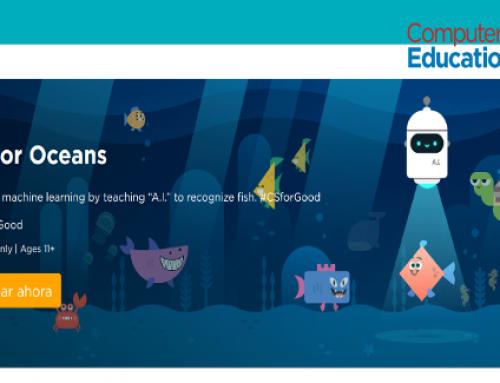 Llega CSEdWeek 2019, la semana de la enseñanza de la informática