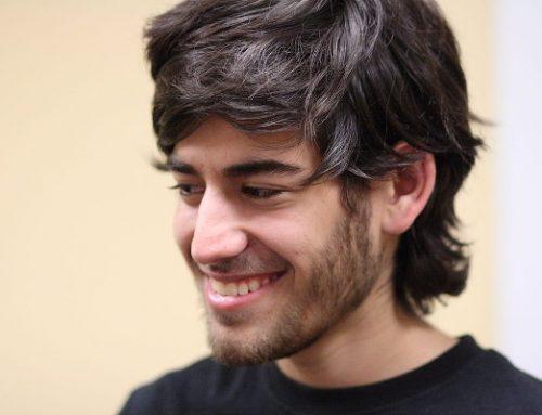 Séptimo aniversario de la muerte de Aaron Swartz – Honremos su legado