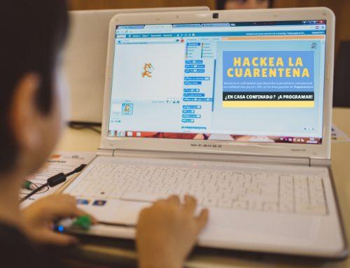 Hackea la cuarentena: actividades y cursos gratuitos para aprender a programar