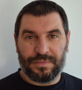 Juan David Rodríguez