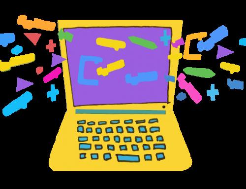 Nueva edición de «Desatascarse» (Getting Unstack) con Scratch