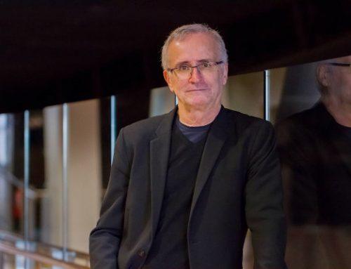 Pioneros de la informática en España: Ramón López de Mántaras