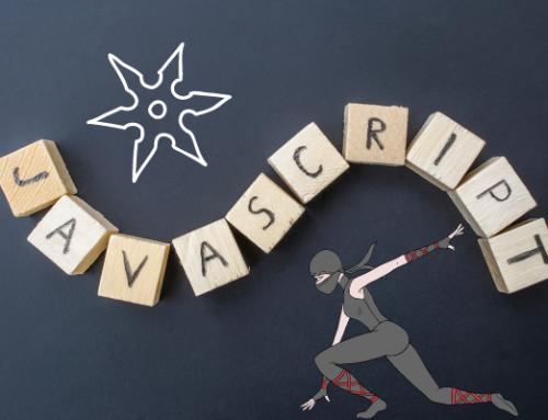 Nuevo curso de formación gratuito: JavaScript Ninja